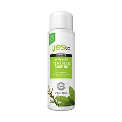 Calming Scalp Relief Shampoo