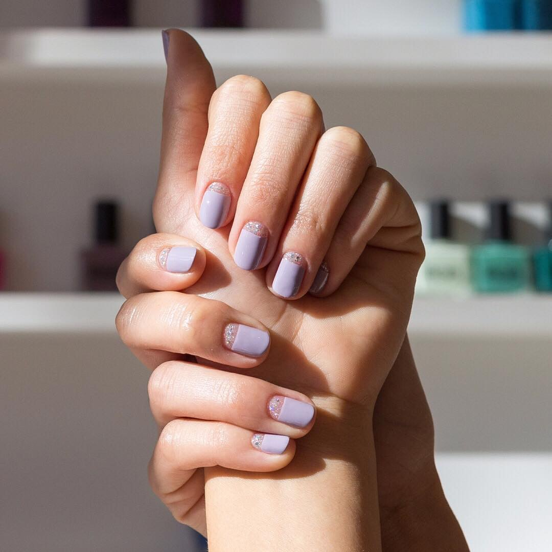 10 Nail Polish Colors Trending For This Spring According To The Internet