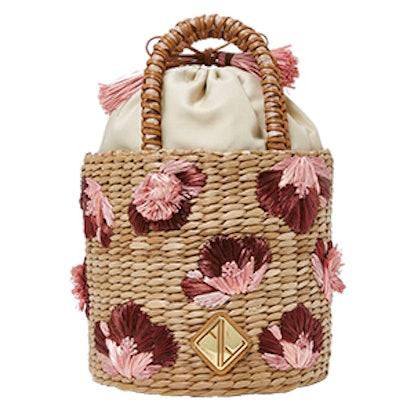 Ella Medium Bucket Bag