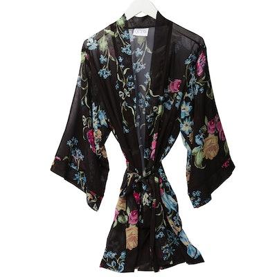 Exclusive Kimono