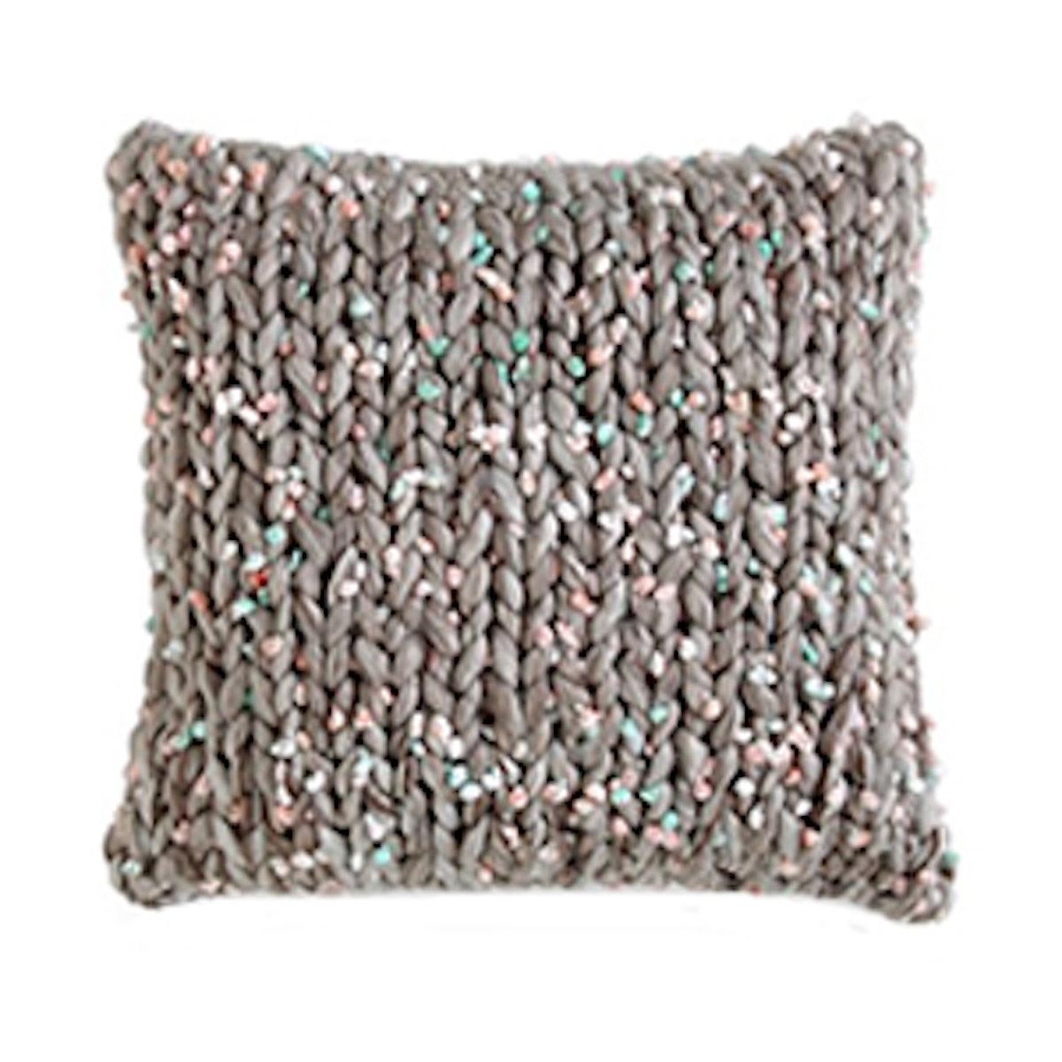 'Mode' Pillow