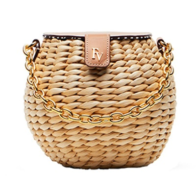 Honeypot Basket Bag