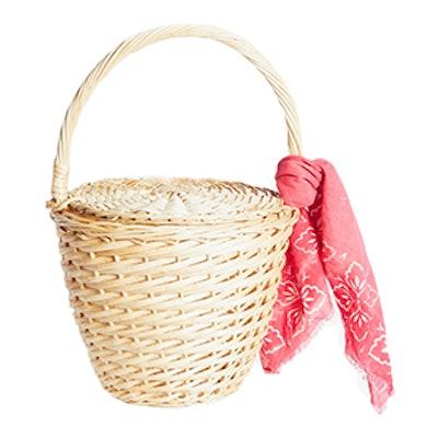 Straw Basket