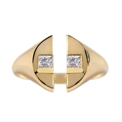 Phantom Signet Ring