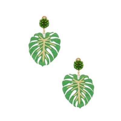 Carmen Miranda Earrings