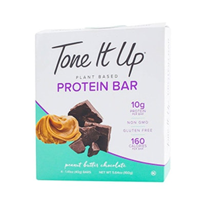 Protein Bars Peanut Butter Chocolate