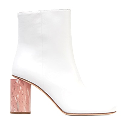 Althea Leather Ankle Boots
