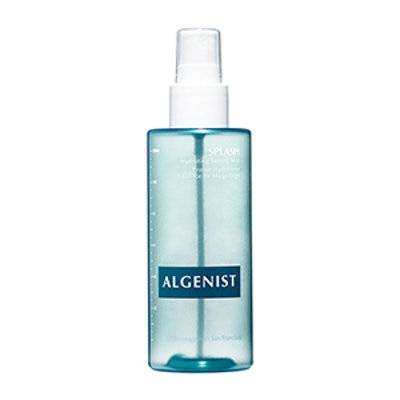 Splash Hydrating Setting Mist