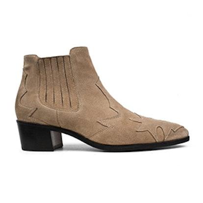 The Bleecker Boot