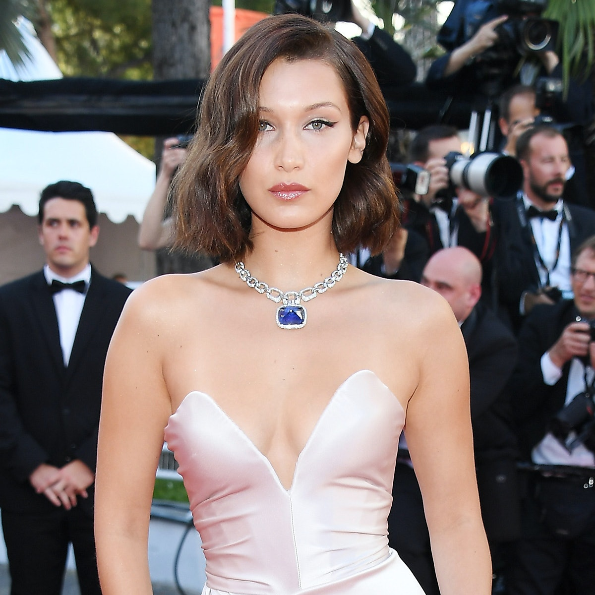 What Happened When We Ate Like Bella Hadid For 21 Days