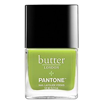 Pantone Color of the Year Lacquer In Greenery