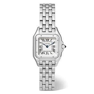 Panthère de Cartier Small Stainless Steel Watch