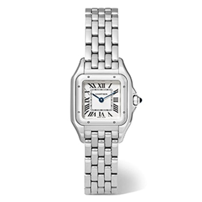 Panthère de Cartier Small Stainless Steel Watch