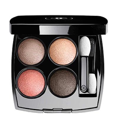 Chanel Les 4 Ombres Multi-Effect Quadra Eyeshadow In Tisse Vendome