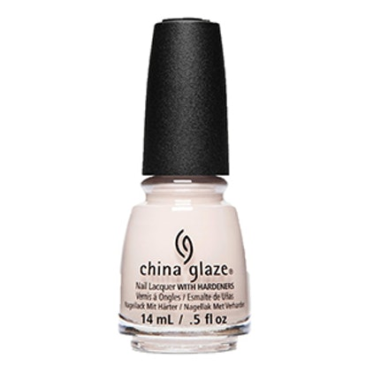 Spring Fling Collection Nail Lacquer In Nude Crème