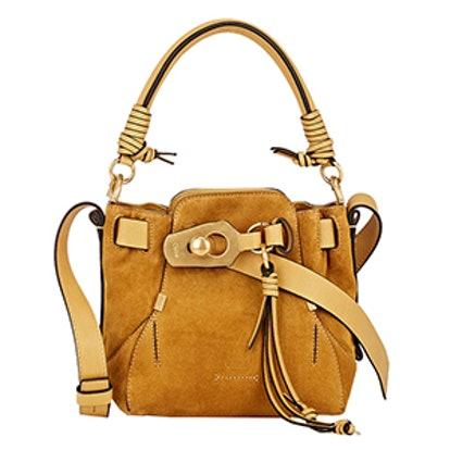 Owen Small Bucket Bag