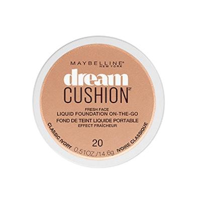 Dream Cushion Foundation