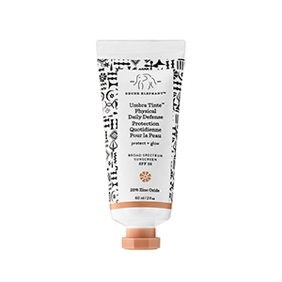 Umbra Tinte™ Physical Daily Defense Broad Spectrum Sunscreen SPF 30