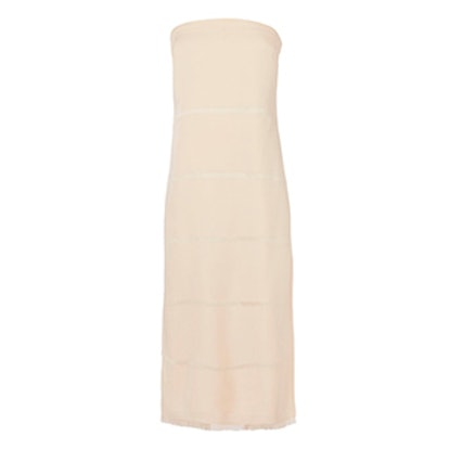 Clarence Strapless Dress