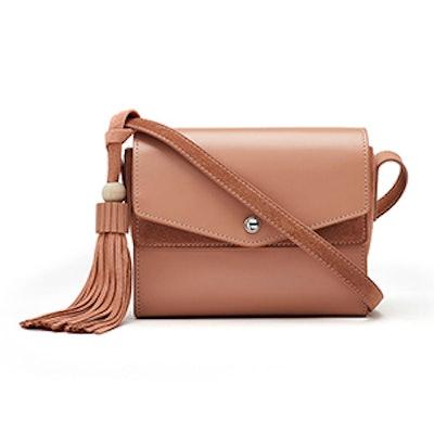 Eloise Leather Field Bag