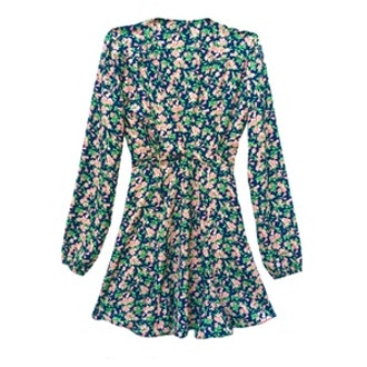 Brooke Mini Dress