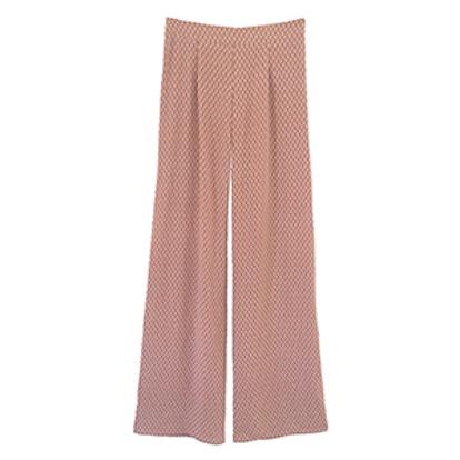 Gigi High-Waisted Pant