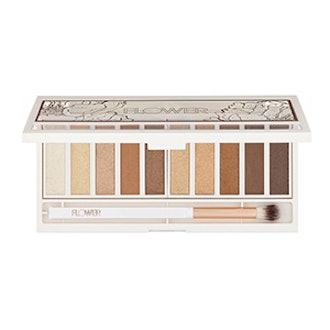 Shimmer & Shade Eyeshadow Palette In Golden Natural