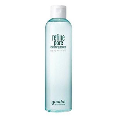 Refine Pore Clearing Toner