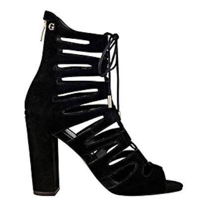 Cesara Lace-Up Heels