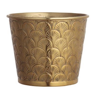 Metal Pot