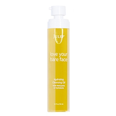 Love Your Bare Face Hydrating Cleansing Oil