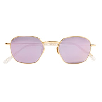 Ward Square-Frame Sunglasses