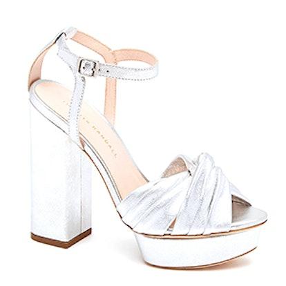 Arbella Platform Sandal