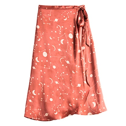 Margarita Midi Skirt