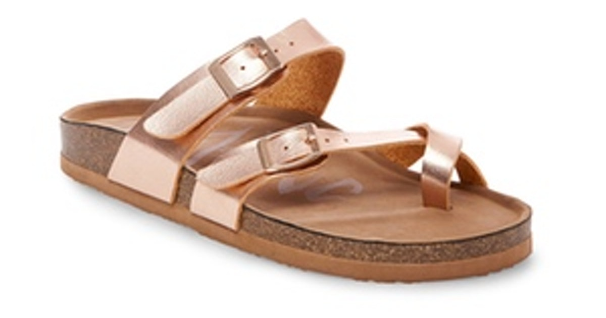 The Most Stylish Sandals To Buy At Target Right Now