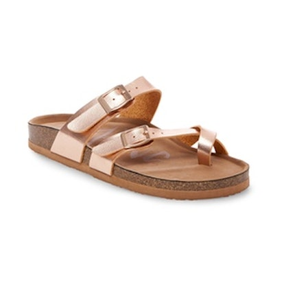 Prudence Footbed Sandals