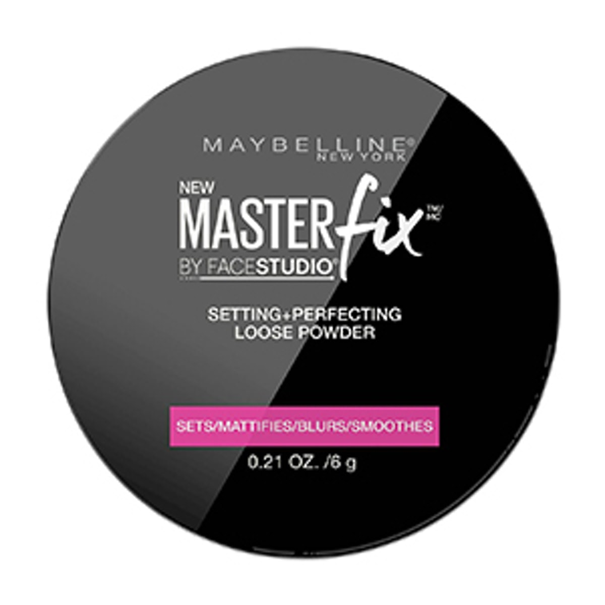 Maybelline Facestudio Master Fix Setting + Perfecting Loose Powder