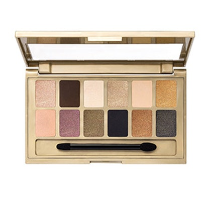 The 24KT Nudes Eyeshadow Palette