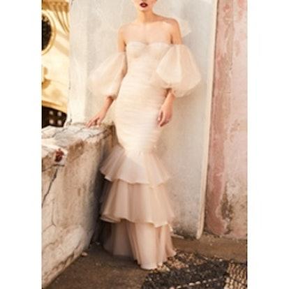 The Te Amare Dress