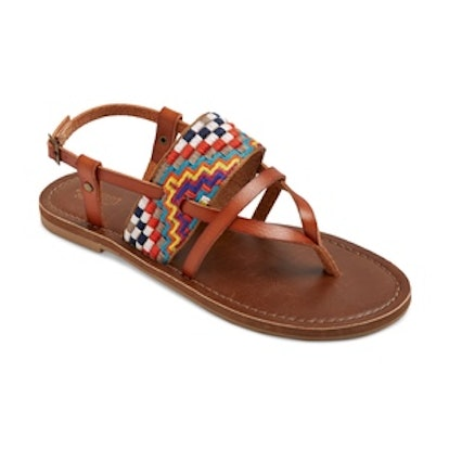 Sonora Thong Sandals