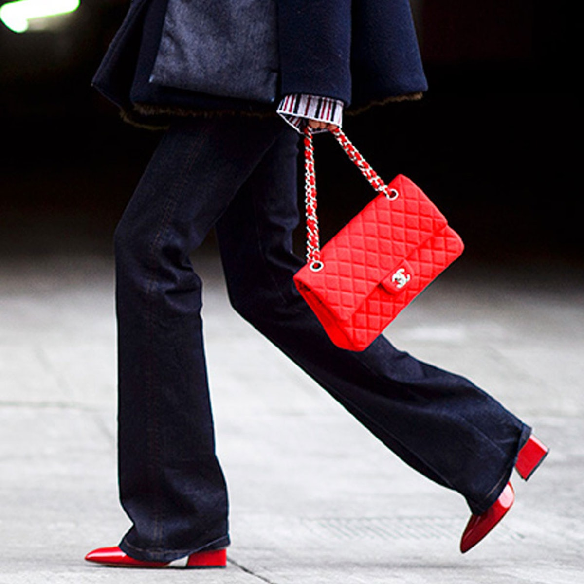 These Are The Most Popular Handbags Of All Time