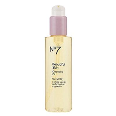 Beautiful Skin Cleansing Oil