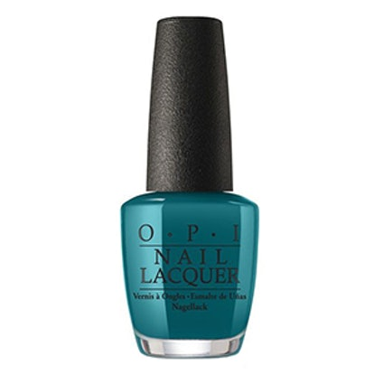 OPI Fiji Nail Lacquer Collection In Is That A Spear In Your Pocket?