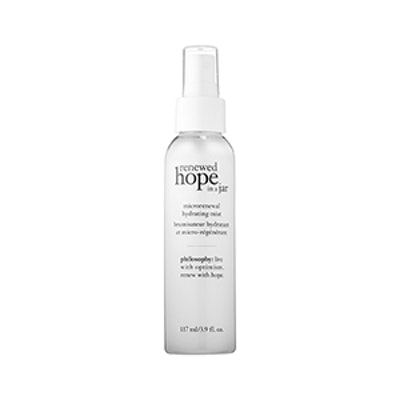 Renewed Hope In A Jar Hydrating Mist