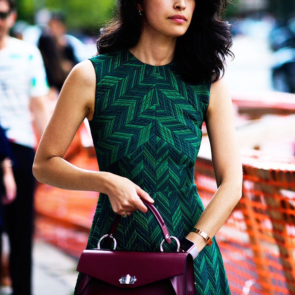 55e63e8020e0 This Designer Just Created The Chicest Tote We ve Ever Seen