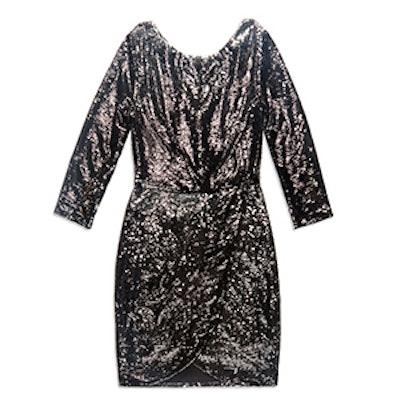 Shelley Sequin Mini Dress