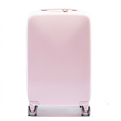 A22 Carry In Light Pink
