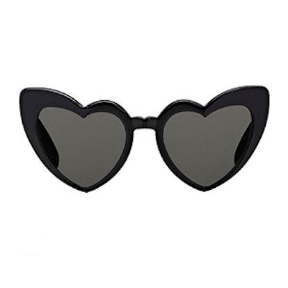 Loulou Sunglasses