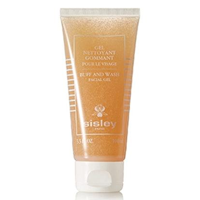 Sisley Paris Buff and Wash Facial Gel