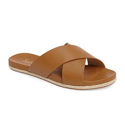 Jenni Slide Sandal